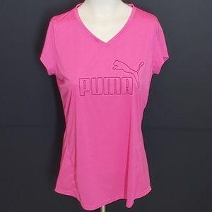 Puma Activewear Top